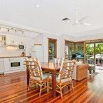 Noosa luxury accommodation