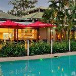 Noosa resort facilities