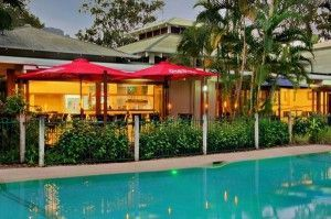 Noosa resort facilities
