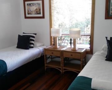 3 Bedroom Resort Apartment