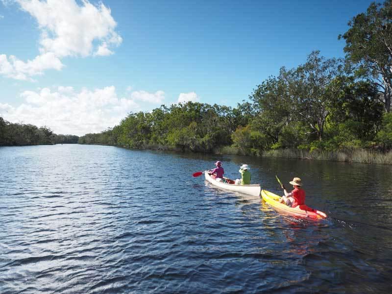 Noosa-Everglades