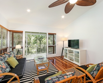 Superior Noosa luxury Apartments