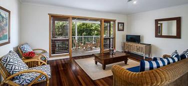 One Bedroom Apartments Noosa