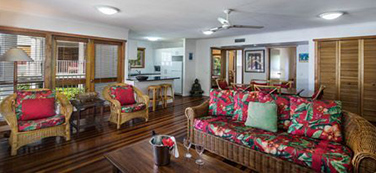 Three Bedroom Apartments Noosa